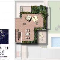 IMAGENES 6 viviendas unifamiliares en Roquetas de Mar