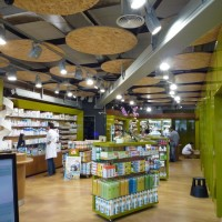 farmacia MADRID 2011
