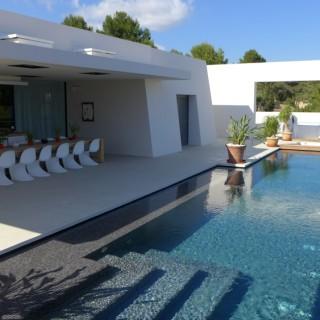 FOTOS vivienda unifamiliar en Ibiza